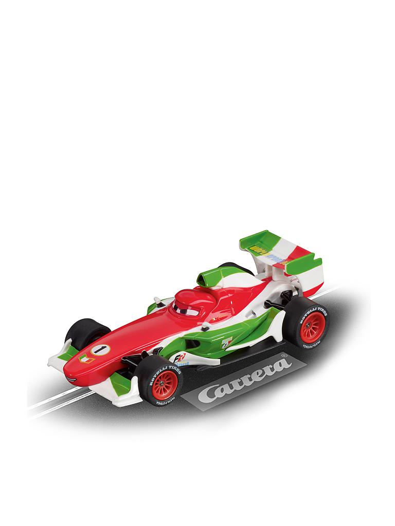 "CARRERA | Go - Disney/Pixar Cars ""Francesco Bernoulli""  