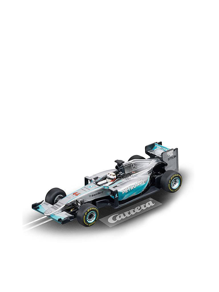 "CARRERA | Go - Mercedes F1 W06 ""L.Hamilton No.44"" 