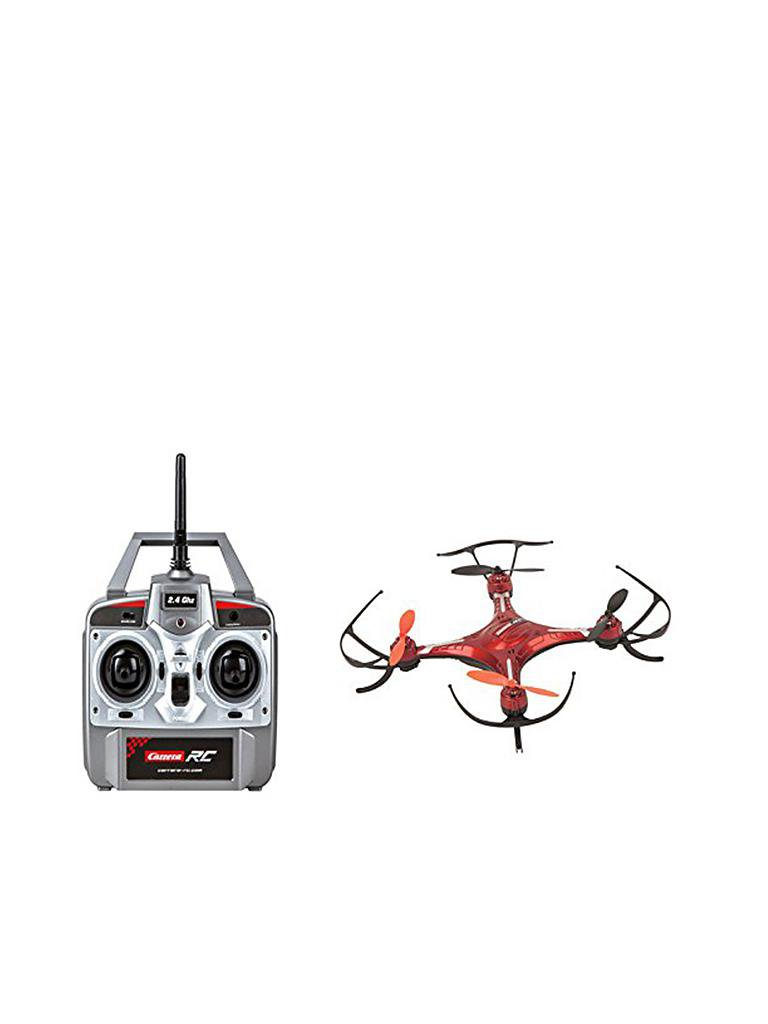 CARRERA | RC Quadrocopter X-Inverter  | transparent
