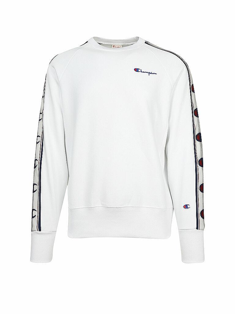 Sweater Weiß