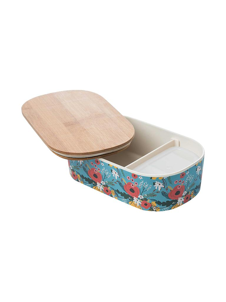 "CHIC.MIC | Lunchbox Deluxe ""Rustic Flowers"" 