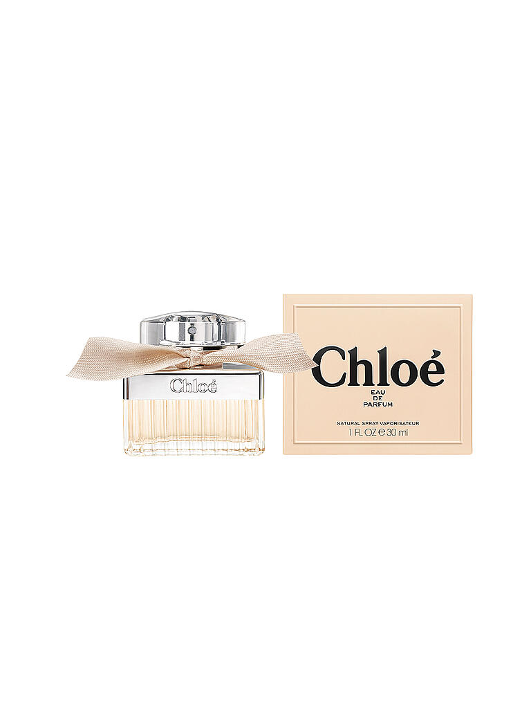 CHLOE | Eau de Parfum Spray 30ml | transparent