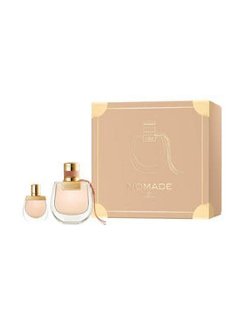 CHLOE | Geschenkset - Nomade Eau de Parfum Spray 50ml/5m | transparent