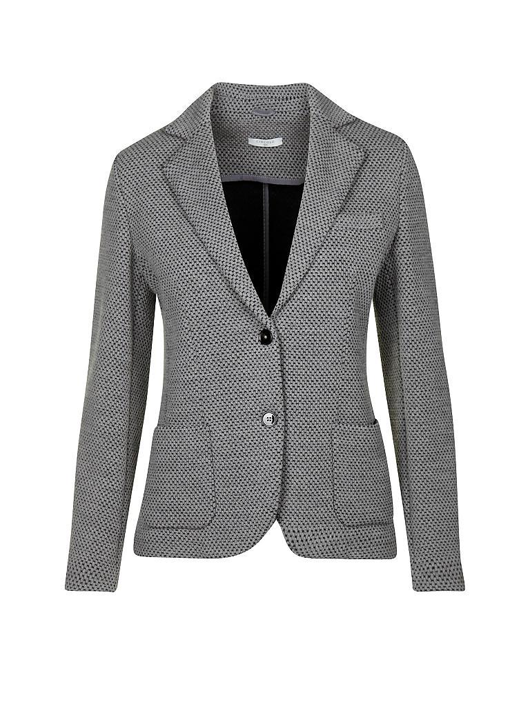 circolo jersey blazer grau xl. Black Bedroom Furniture Sets. Home Design Ideas