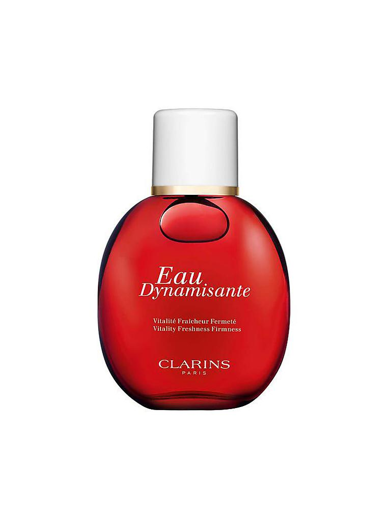 CLARINS | Eau Dynamisante - Natural Spray - pflegendes Duftwasser 100ml | transparent