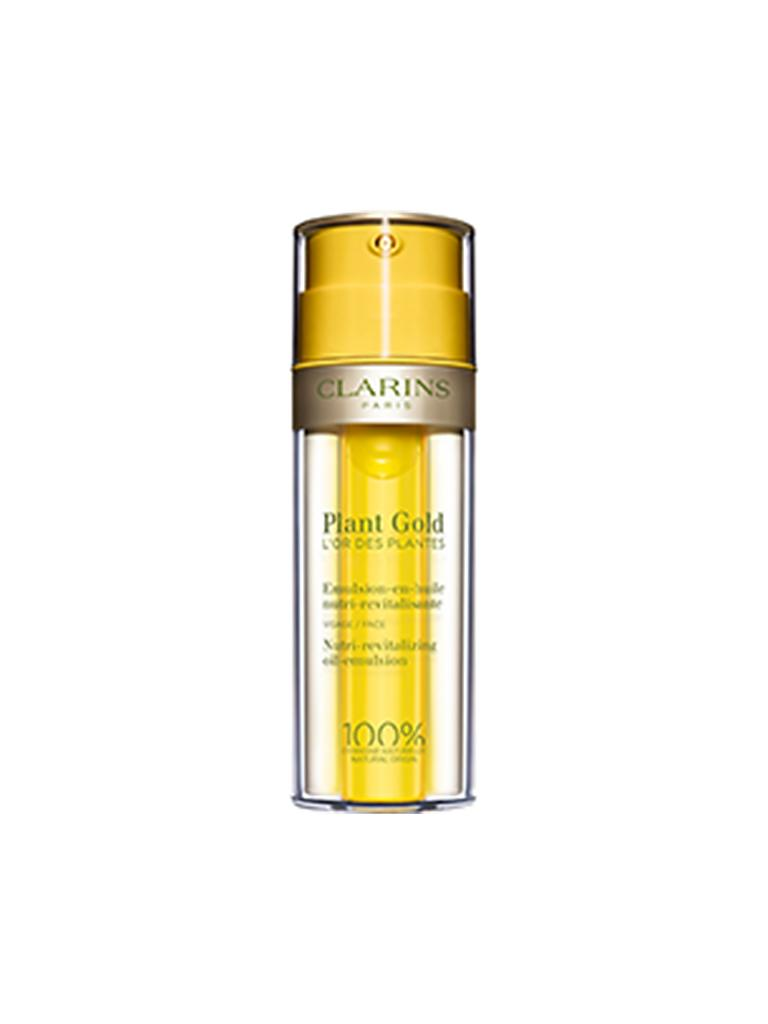 CLARINS | Gesichtscreme - Plant Gold 30ml | transparent