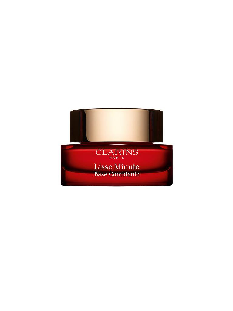 CLARINS | Lisse Minute Base Comblante 15g | beige