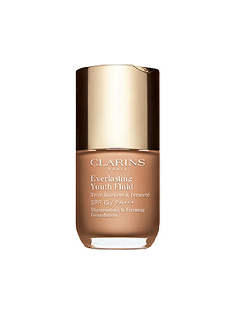 CLARINS | Make Up - Everlasting Youth Fluid SPF 15 (112 Amber) | braun