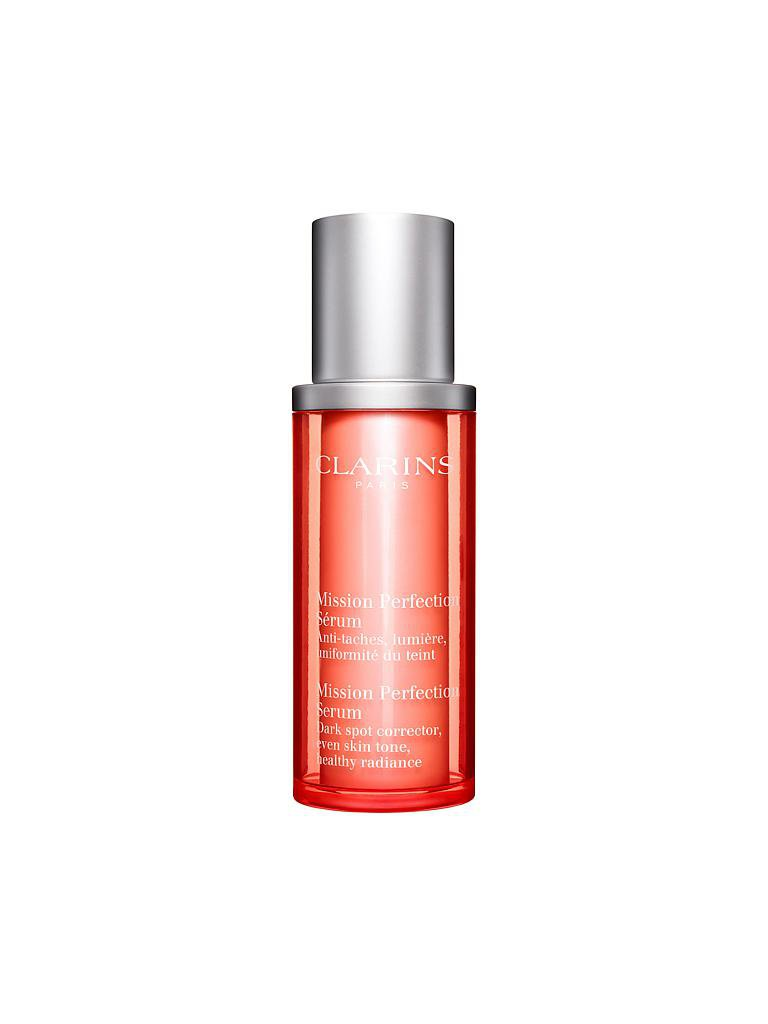 CLARINS | Mission Perfection Serum - Korrektur-Serum zur Perfektion des Hauttons 30ml | transparent