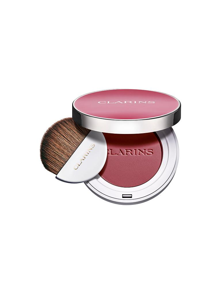 CLARINS | Rouge - Joli Blush (04 Cheeky Purple) | rosa