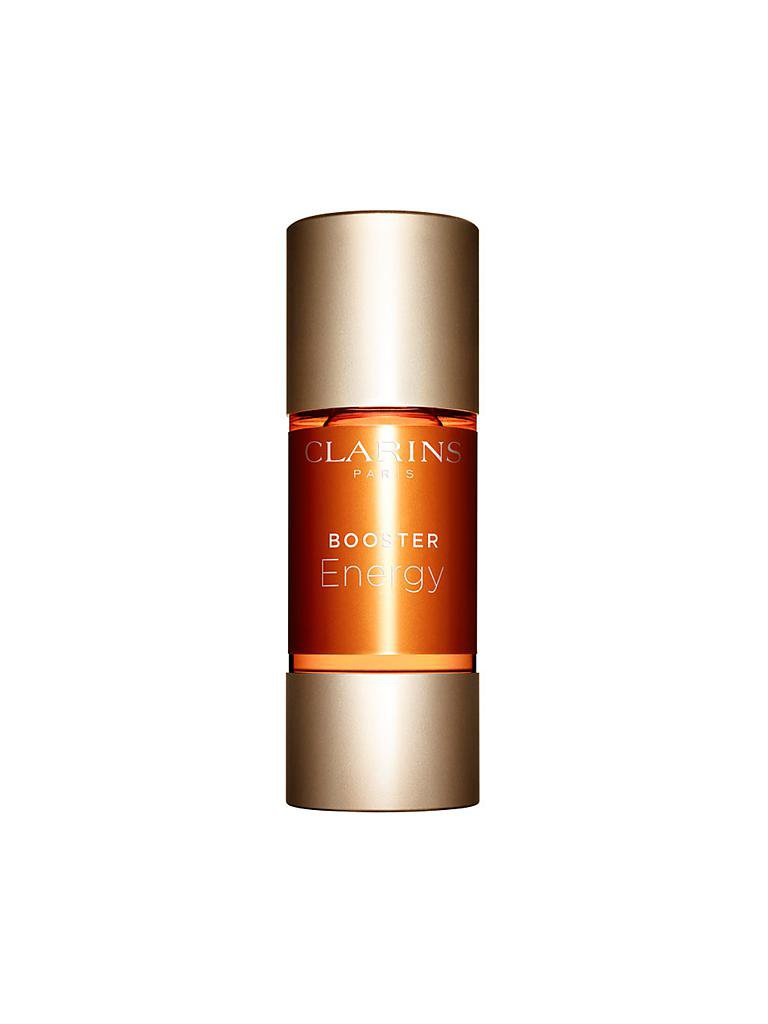 CLARINS | Serum - Booster Energy 15ml | transparent