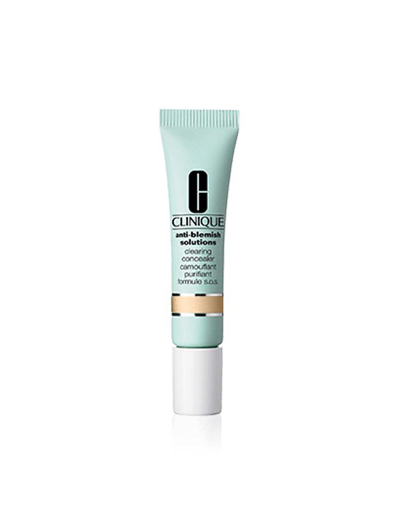 CLINIQUE |  Anti-Blemish Solutions - Clearing Concealer 10ml (02) | beige