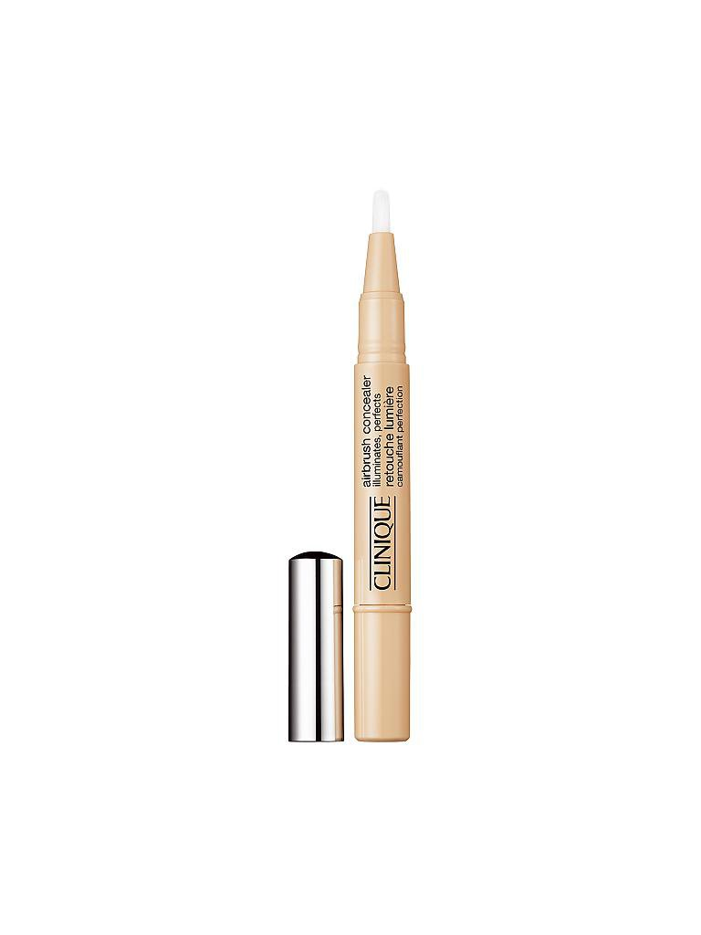 CLINIQUE | Airbrush Concealer 1,5ml (01 Light) | beige