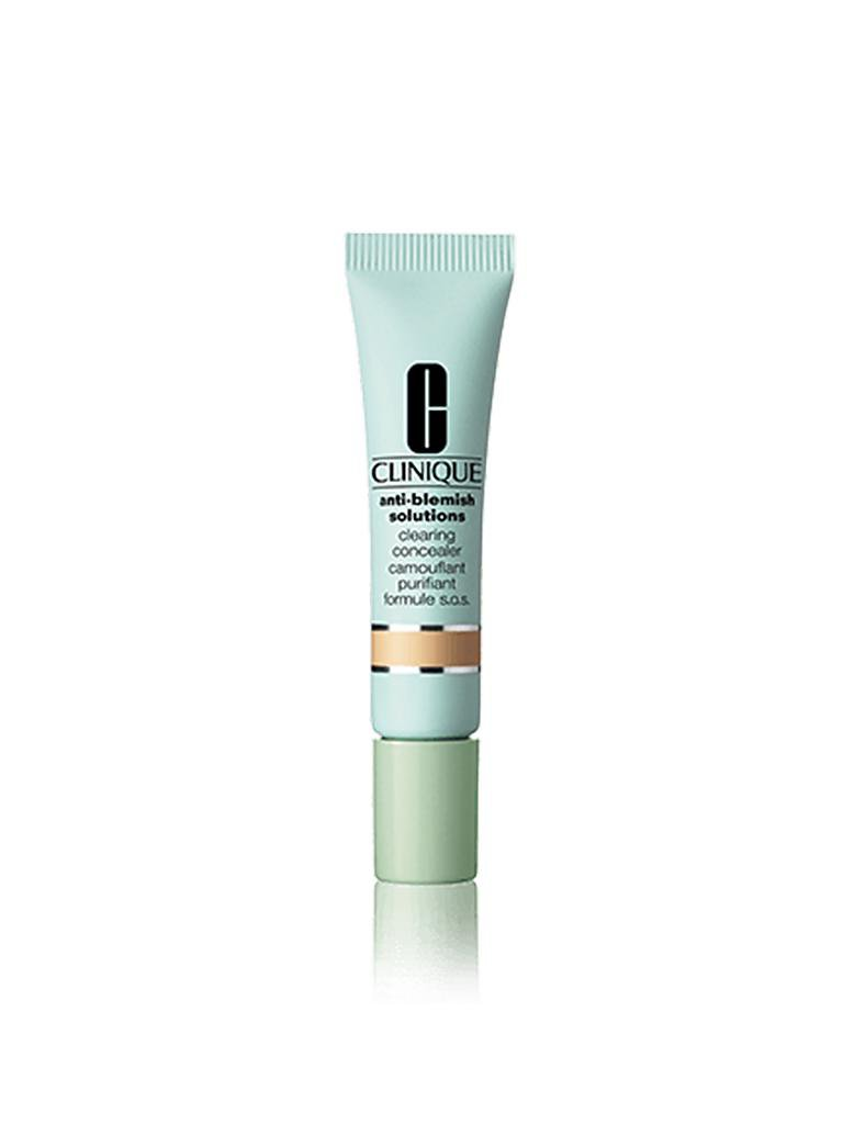 CLINIQUE | Anti-Blemish Solutions -  Clearing Concealer 10ml (01) | beige