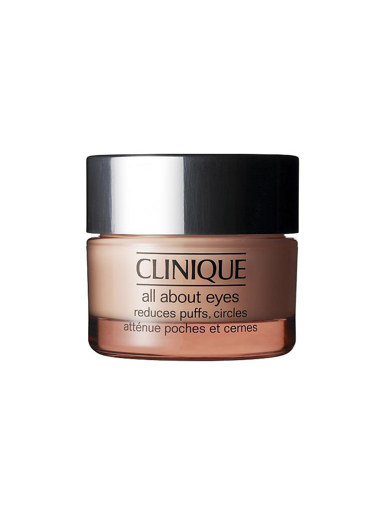 CLINIQUE | Augenpflege -  All About Eyes 15ml | transparent