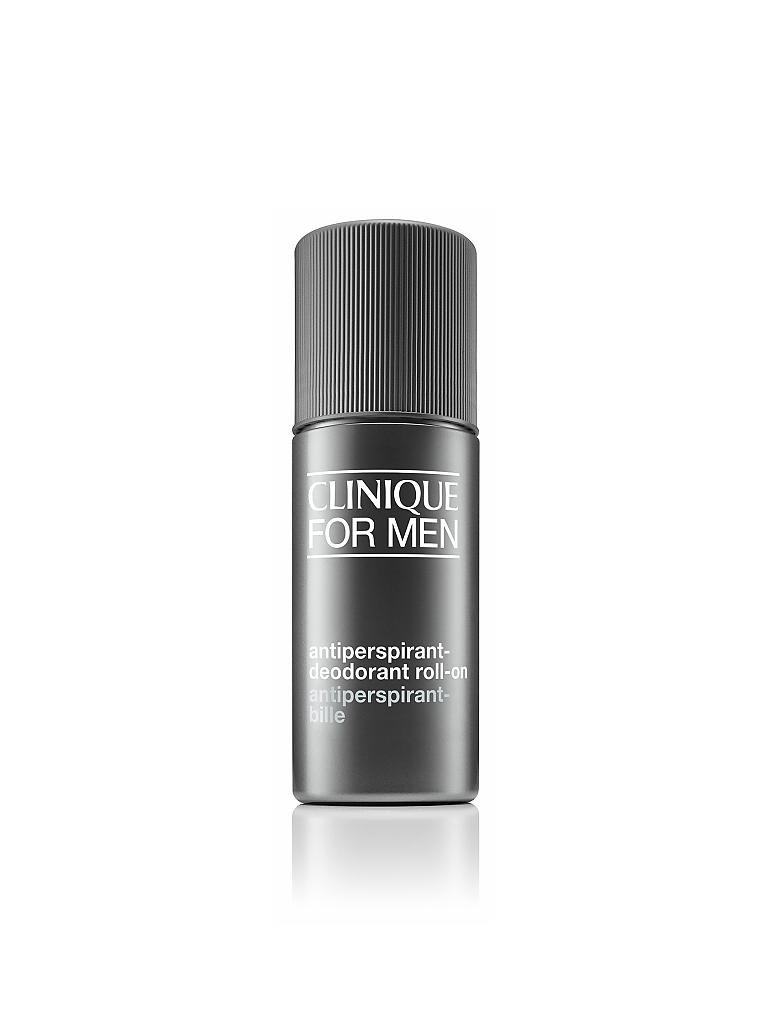 CLINIQUE | For Men - Deodorant Roll-On 75ml | transparent