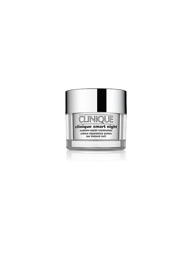 "CLINIQUE | Gesichtspflege - ""Smart Night"" Custom-Repair Moisturizer 50ml (dry combination) 