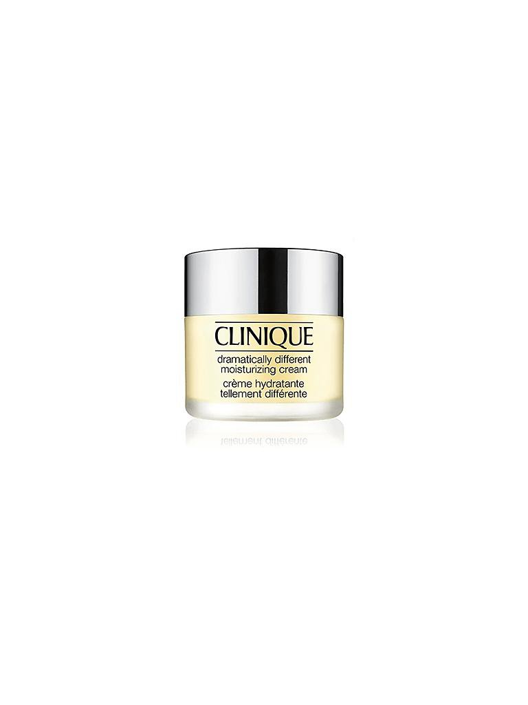 CLINIQUE | Gesichtspflege - Dramatically Different Moisturizing Cream 125ml | transparent