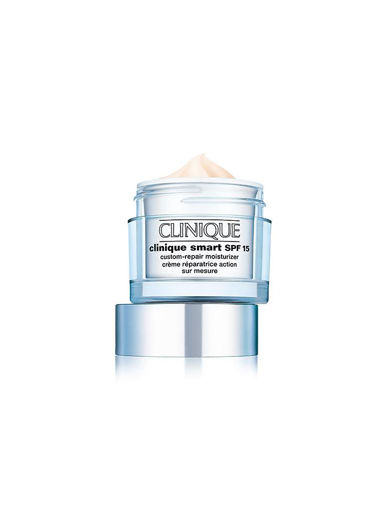CLINIQUE | Gesichtspflege - Moisturizer (Very dry) 50ml | transparent
