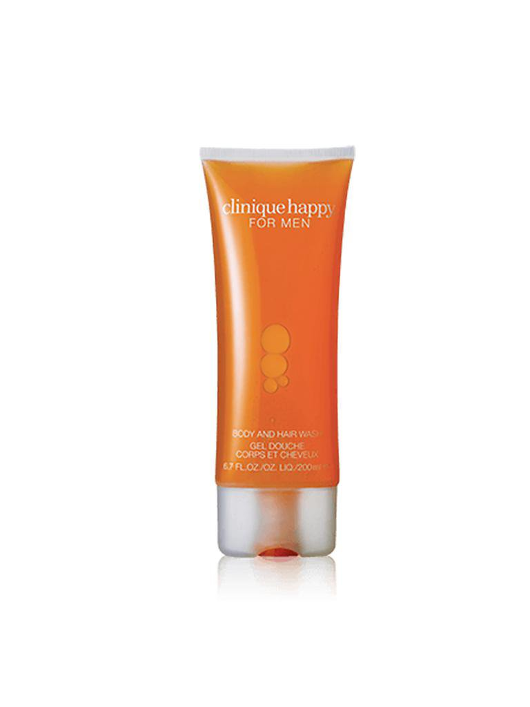 "CLINIQUE | Hair & Bodywash ""Happy Men"" 200ml 