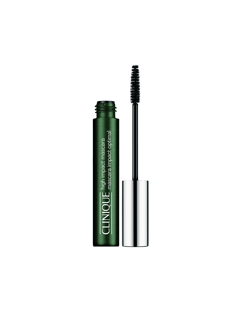 CLINIQUE | High Impact - Mascara Black | schwarz