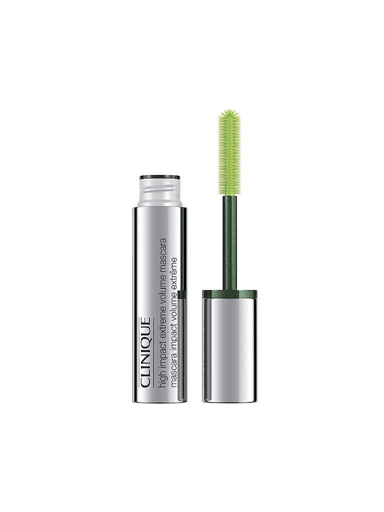 CLINIQUE | High Impact Extreme Volume Mascara (01 Black) | schwarz