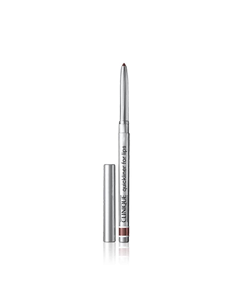 CLINIQUE | Lippencontourstift - Quickliner for Lips (01 Lipblush) | braun