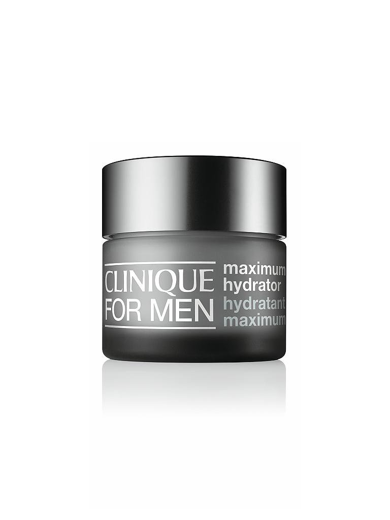 CLINIQUE | Maximum Hydrator 50ml | transparent