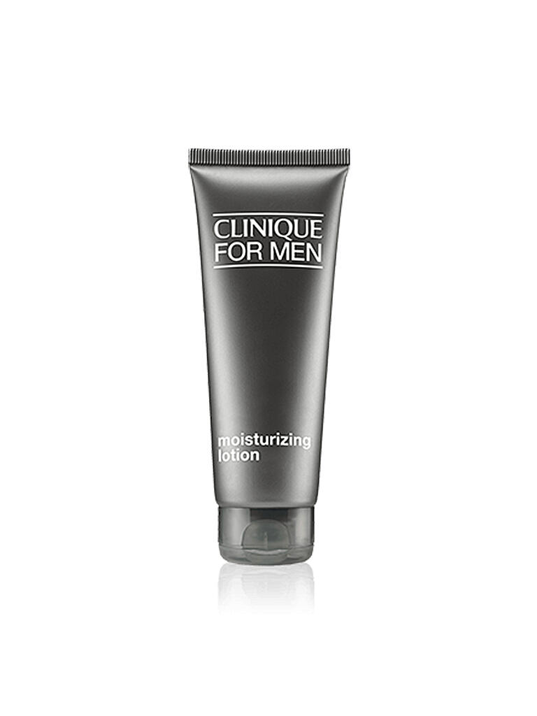 CLINIQUE | Moisturizing Lotion 100ml | transparent