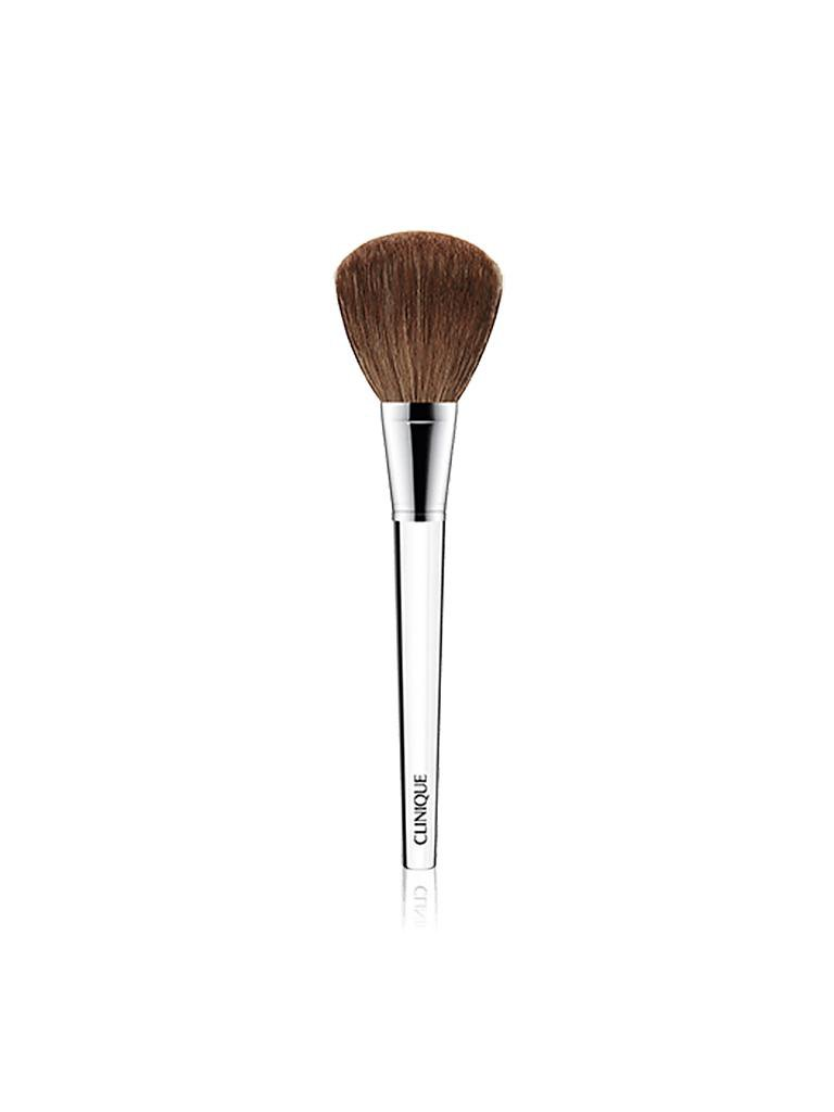 CLINIQUE | Pinsel - Powder Brush | transparent