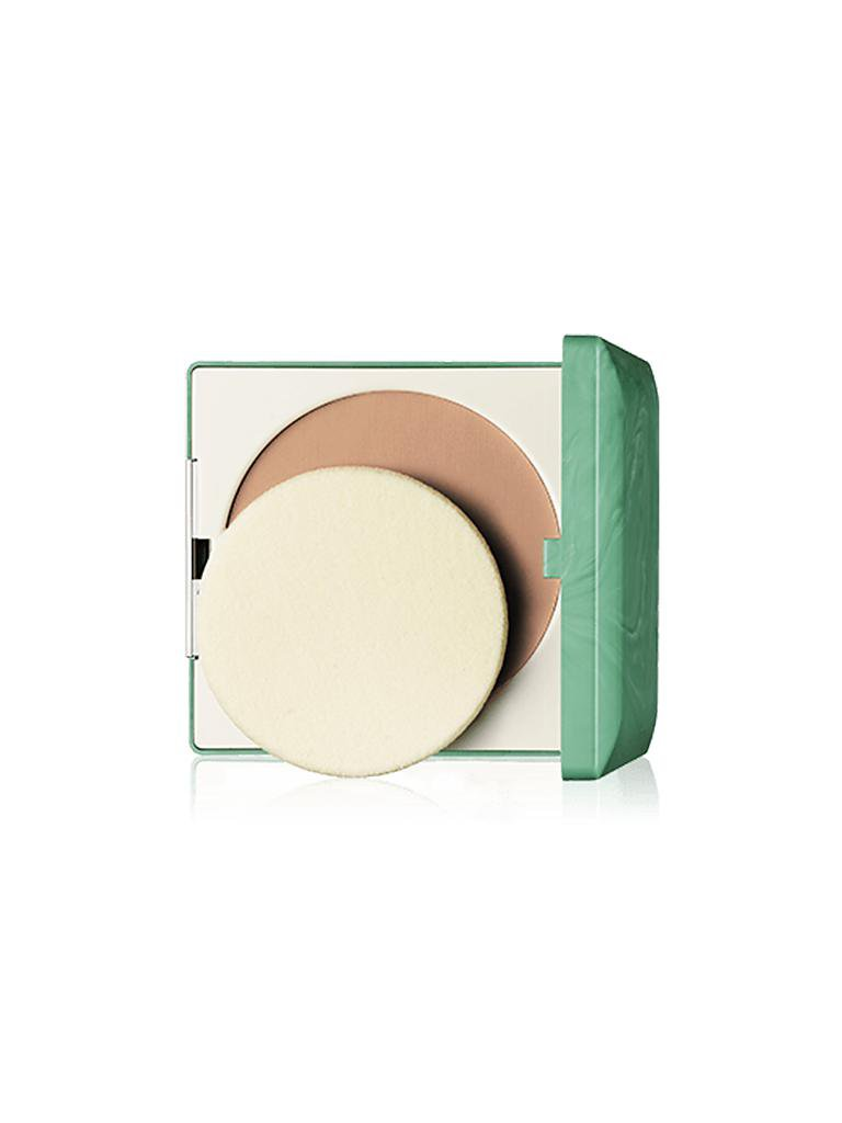 CLINIQUE | Puder - Stay-Matte Powder Oil-Free 7,6g (01 Stay Buff) | beige