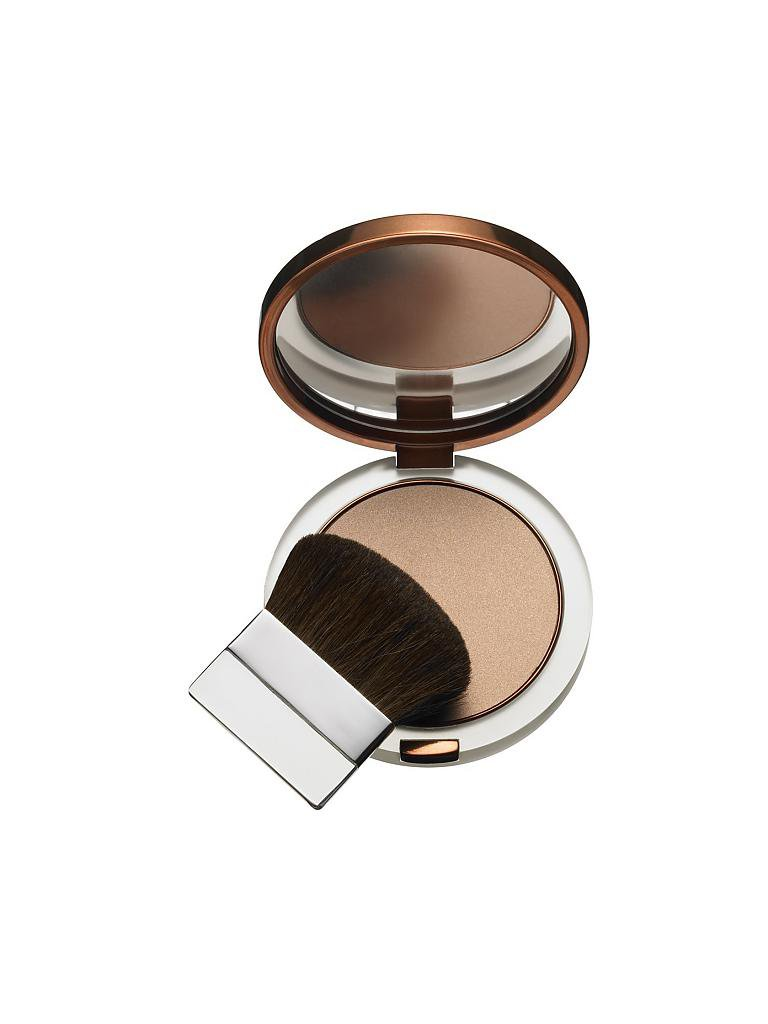 CLINIQUE | Puder - True Bronze  (02 Sunkissed) | beige