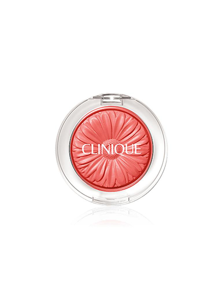 CLINIQUE | Rouge - Cheek Pop (01 Ginger Pop) | rosa