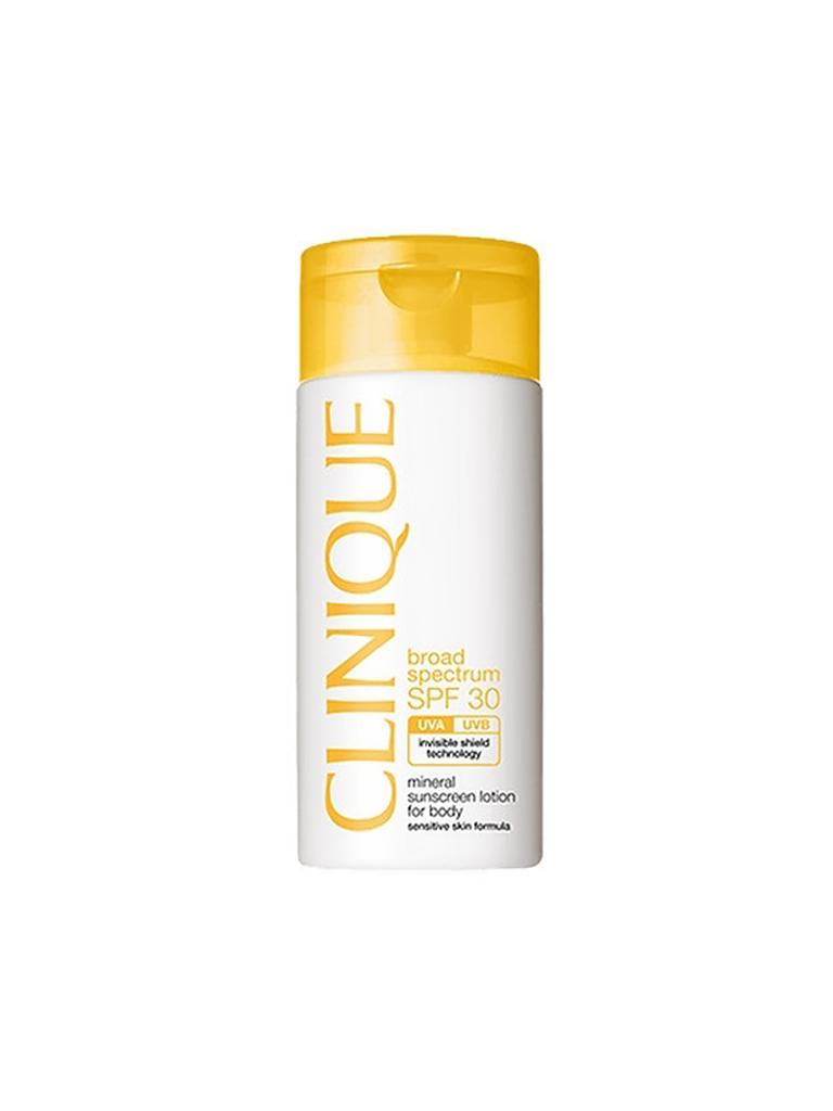 CLINIQUE | Sonnenpflege - SPF50 Mineral Sunscreen Fluid for Face 125ml | transparent