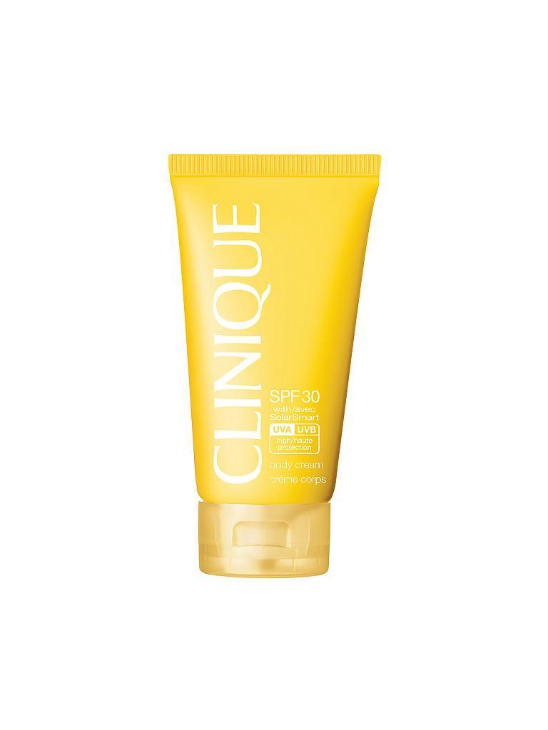 CLINIQUE | Sonnenpflege - Sun SPF 30 Body Cream | transparent