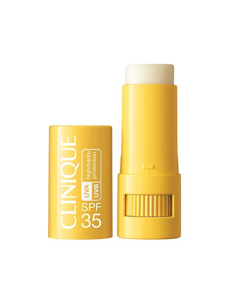 CLINIQUE | Sonnenpflege - Sun SPF 35 Targeted Protection Stick | transparent