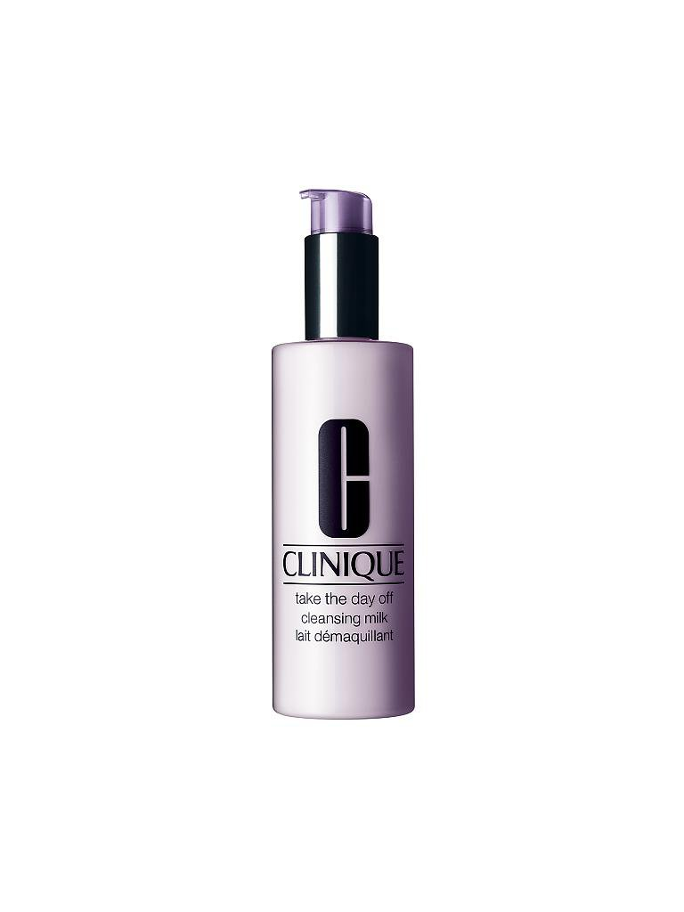 CLINIQUE | Take the Day Off Cleansing Milk 200ml | transparent