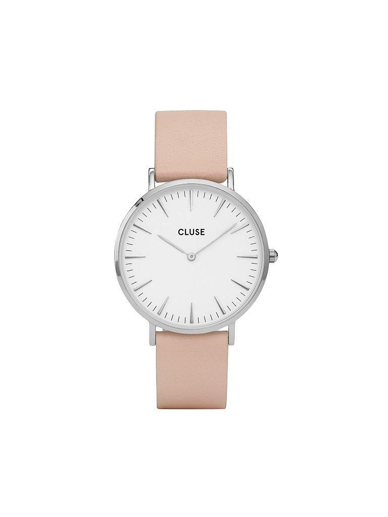 CLUSE Armband-Uhr La Boheme beige