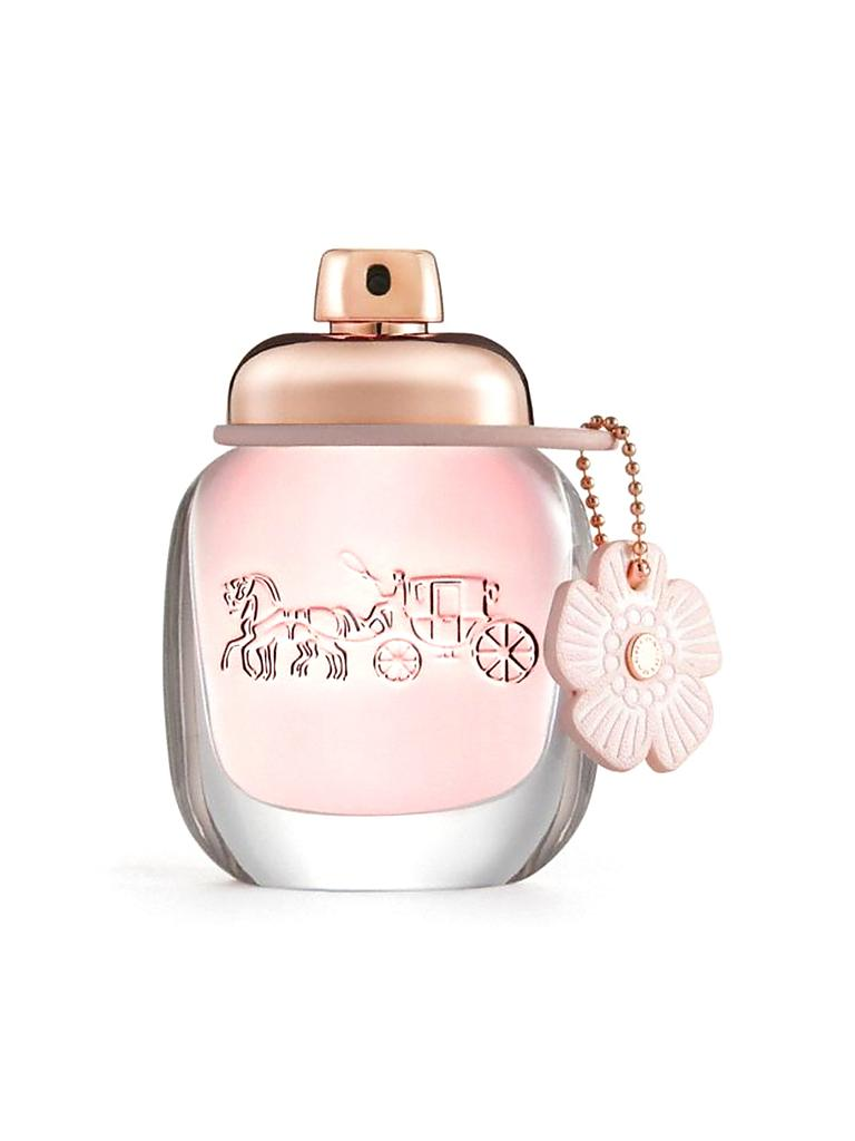 COACH | Floral Blush Eau de Parfum 30ml | transparent