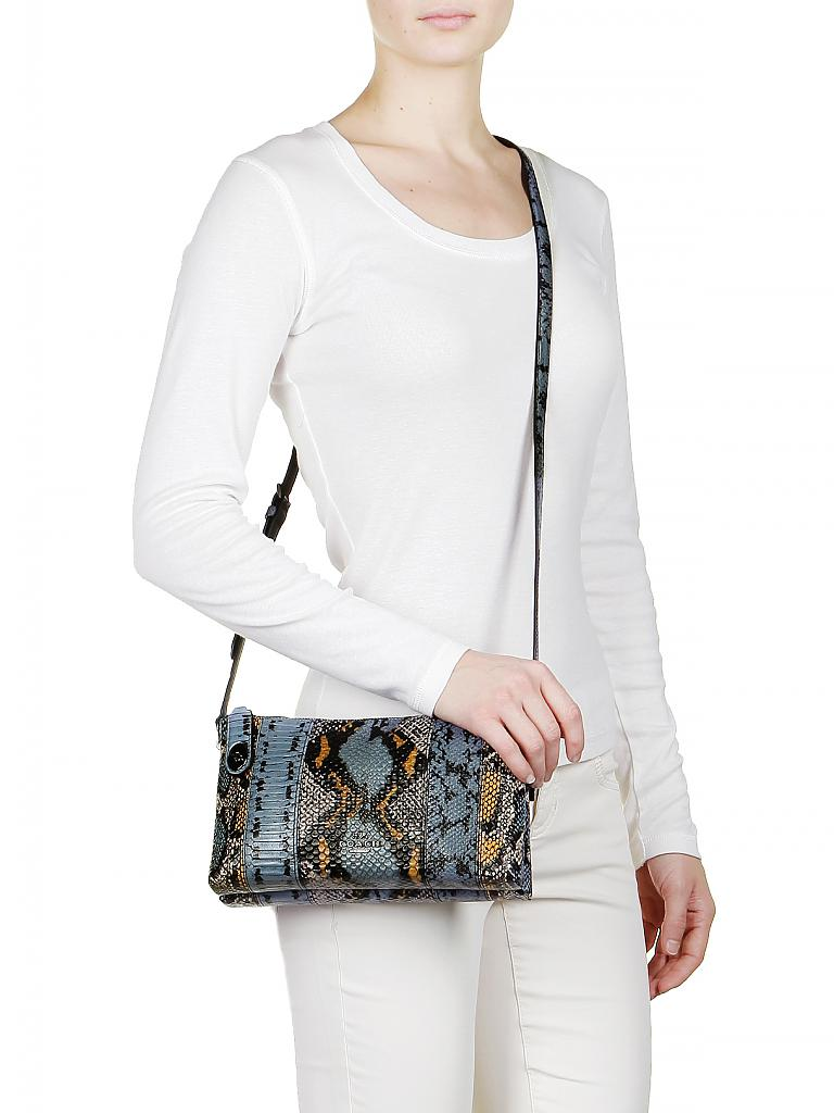 "COACH | Ledertasche ""Crosby"" 