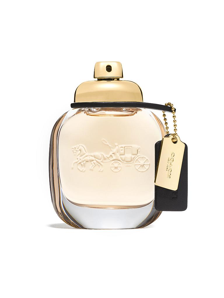COACH | New York Eau de Parfum 30ml | transparent