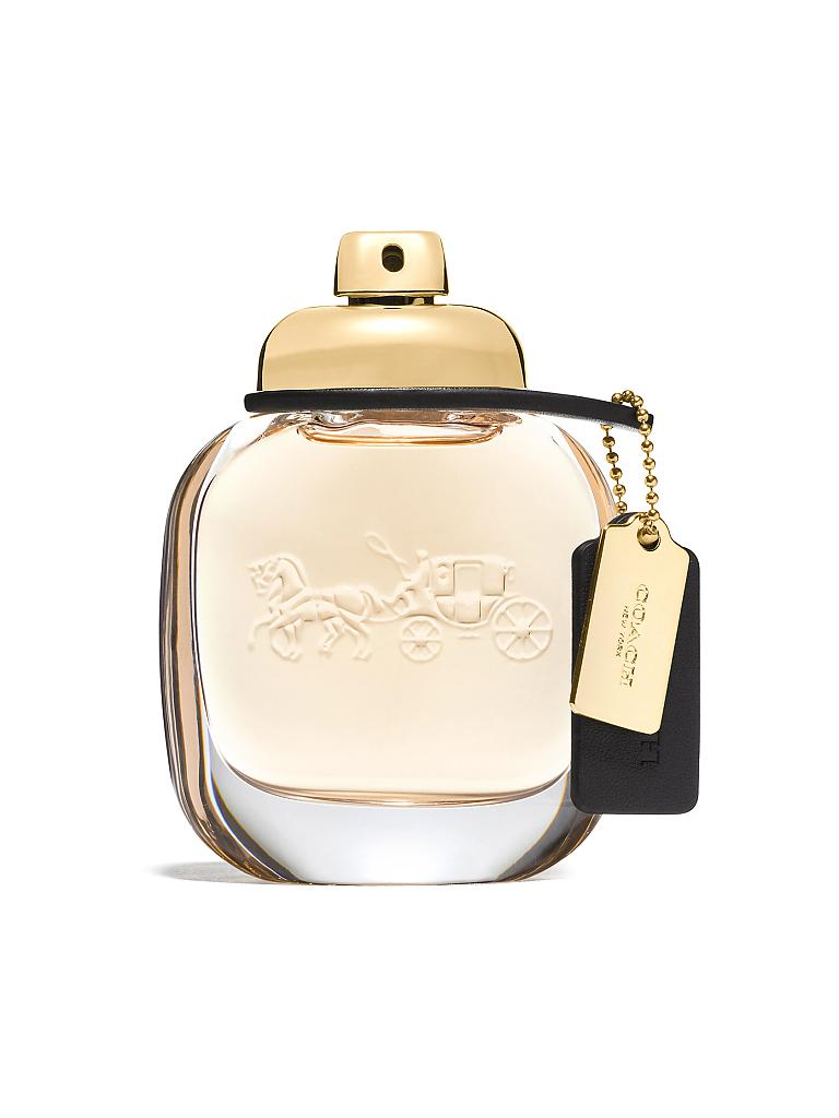 COACH | New York Eau de Parfum 50ml | transparent