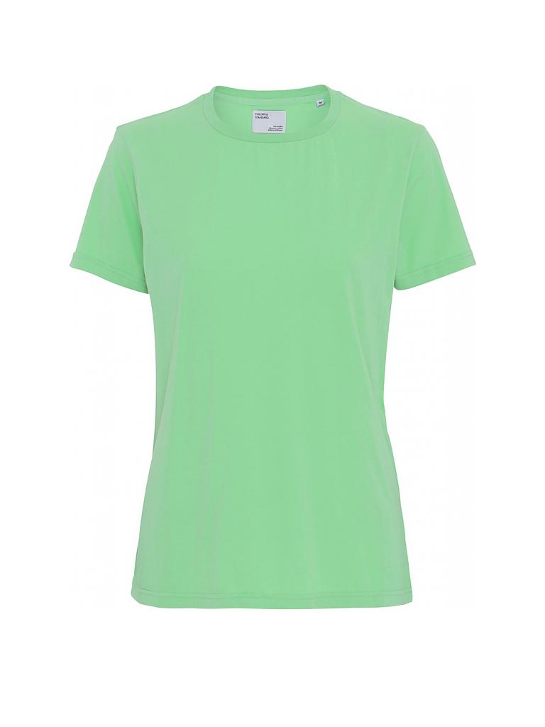 COLORFUL STANDARD | T-Shirt | grün