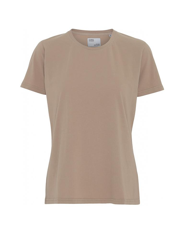 COLORFUL STANDARD | T-Shirt | olive