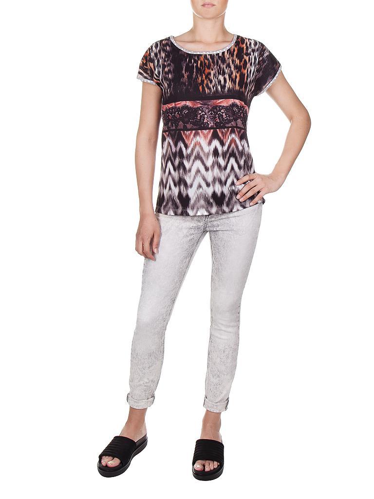 comma identity jeans skinny fit june grau 34 l30. Black Bedroom Furniture Sets. Home Design Ideas