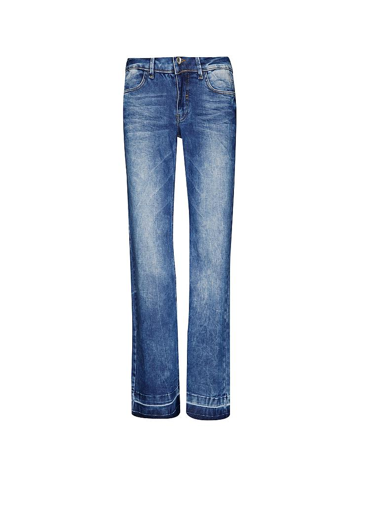 "COMMA IDENTITY | Jeans Wide-Fit ""Marlene"" 