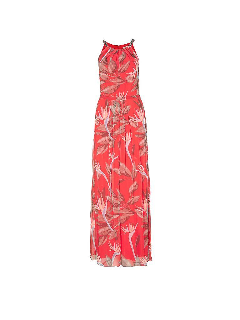 COMMA IDENTITY Kleid rot | 34