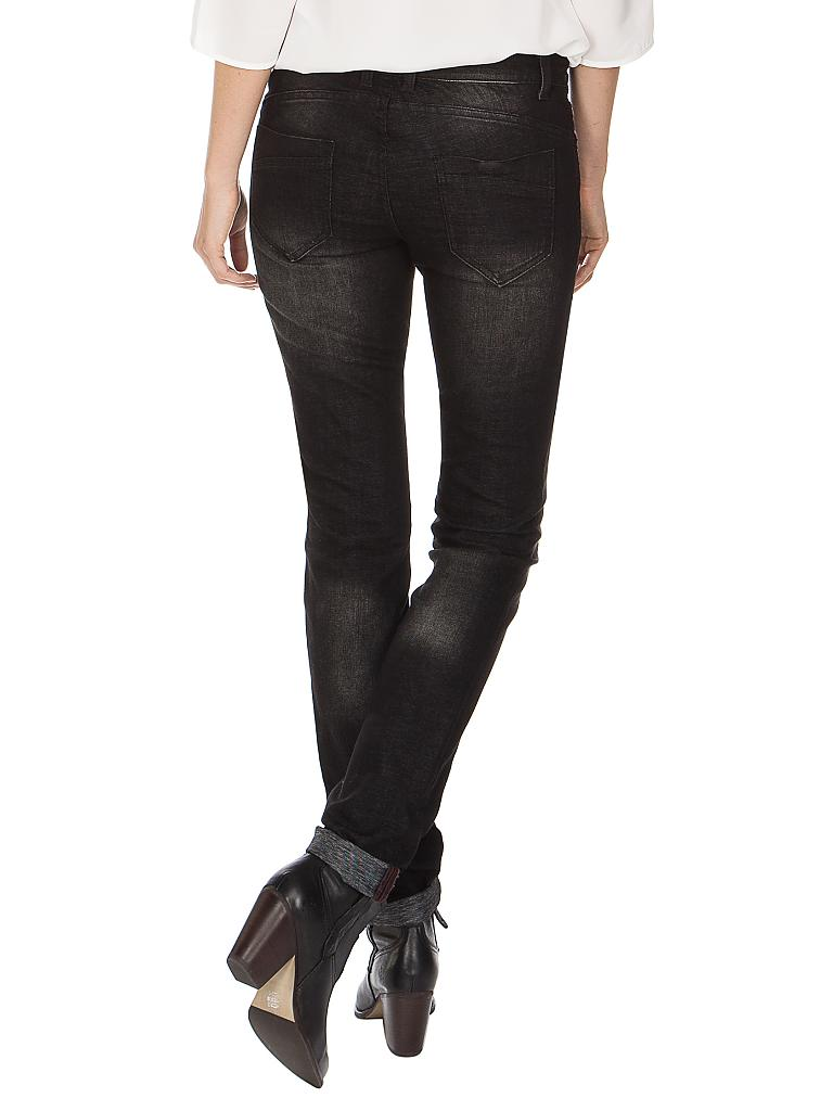 comma jeans skinny fit grau 34 l34. Black Bedroom Furniture Sets. Home Design Ideas