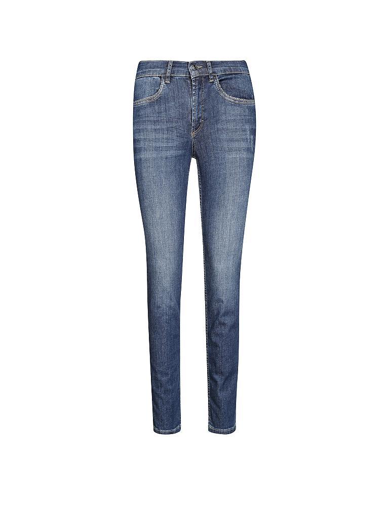 comma jeans skinny fit june blau 32. Black Bedroom Furniture Sets. Home Design Ideas