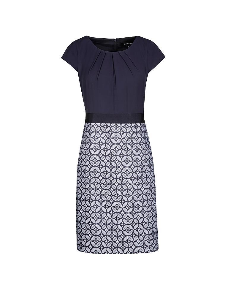 ceae10e40d7 – Strick Strick Comma Kleid Kleid Cocktailkleid – Comma Cocktailkleid  Bqxa4wzwUd